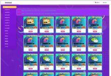 PHP点卡发售购物源码 乐购社区系统源码 码支付+易支付+一键搭建主站+[测试演示站]
