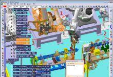 机器人库  各种机器人co数模cojt数据分享
