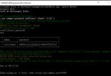 WEB前端网站入侵渗透测试教程 --SQL注入系列教程
